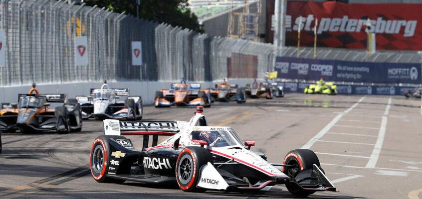 Previo GP St Petersburg: Álex Palou, a seguir líder de la IndyCar
