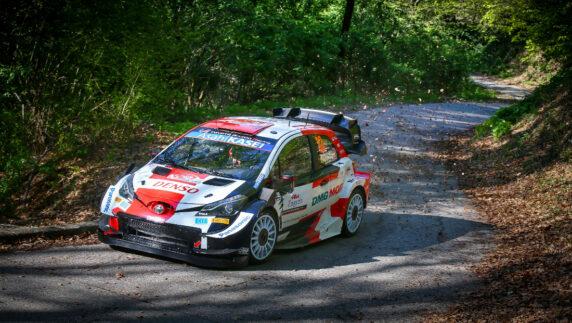 foto: Previo Rally de Croacia WRC: Batalla inédita en las 'colinas' de Zagreb