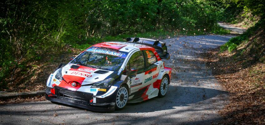 Previo Rally de Croacia WRC: Batalla inédita en las 'colinas' de Zagreb