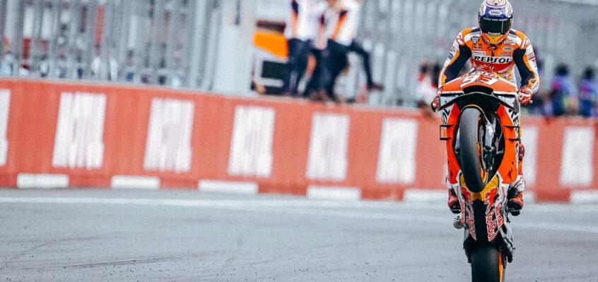Previo GP Portugal 2021: Vuelve Márquez en una pista que desconoce