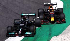 foto: GP de Portugal: Sólida victoria de Hamilton; Alonso, octavo