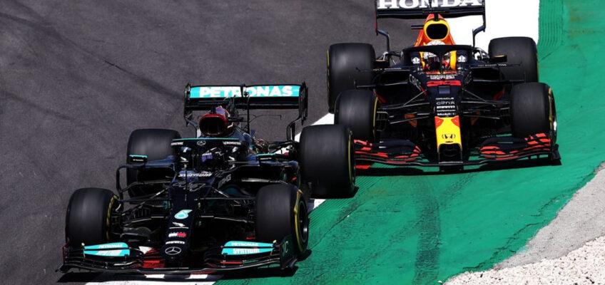 GP de Portugal: Sólida victoria de Hamilton; Alonso, octavo