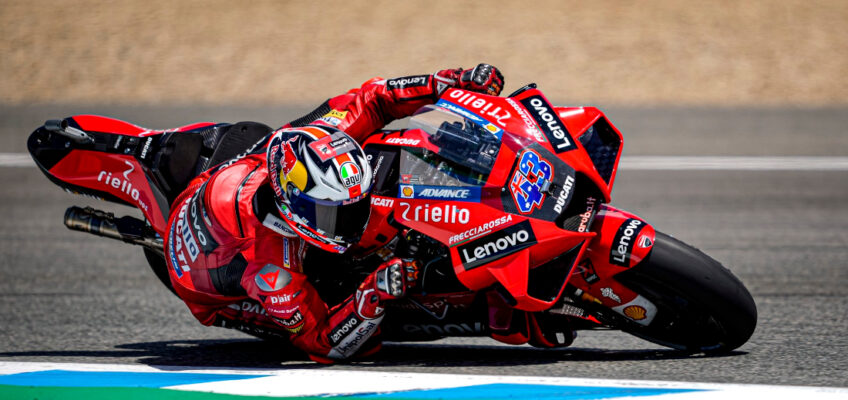 GP de España: Miller gana en el doblete de Ducati ante Bagnaia, nuevo líder