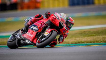foto: Previo GP de Italia: Ducati busca el liderato en casa