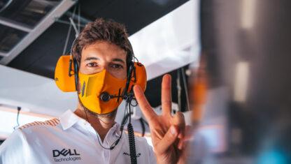 foto: OFICIAL: Lando Norris renueva con McLaren con un contrato multianual