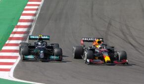 foto: Previo GP de España 2021: Duelo Hamilton vs Verstappen en Barcelona