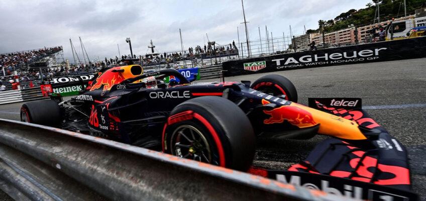 GP de Mónaco: Victoria y liderato para Verstappen; podio histórico de Sainz
