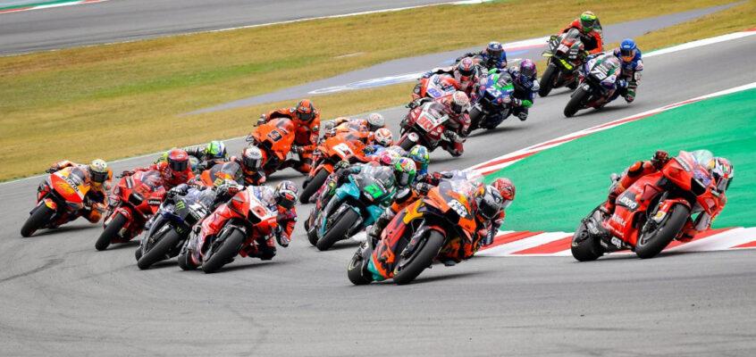 Previo GP de Alemania MotoGP: Duelo galo en el fortín de Márquez