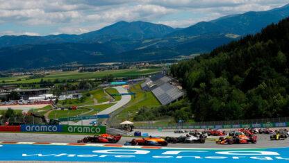 foto: Previo GP de Estiria F1 2021: Doblete en Austria, casa de Red Bull