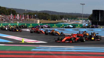 foto: Previo GP de Francia F1 2021: Mercedes busca la revancha