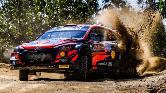 foto: Previo Rally de Italia-Cerdeña WRC 2021: Sordo, a por su tercer triunfo mediterráneo