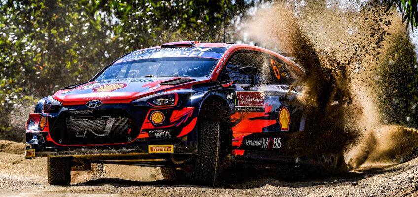 Previo Rally de Italia-Cerdeña WRC 2021: Sordo, a por su tercer triunfo mediterráneo