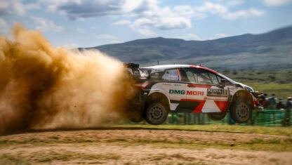 foto: Previo Rally Safari Kenia 2021: Regresan la cita más famosa del WRC y África