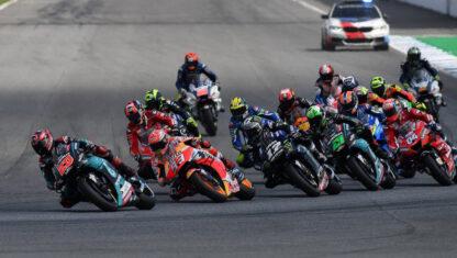 foto: Cancelado el GP de Tailandia 2021 por el COVID-19