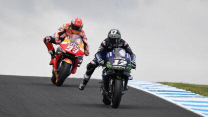 foto: Australiacancela los Grandes Premios de MotoGP y F1 2021 por el COVID