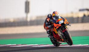 foto: Pedrosa volverá a competir en Austria como invitado