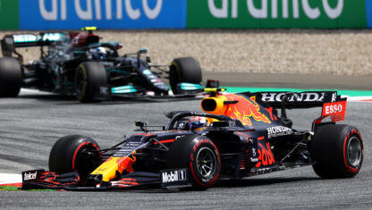 foto: Previo GP de Austria 2021: Verstappen, a repetir triunfo en Estiria