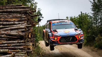 foto: Previo Rally de Estonia: Hyundai necesita ganar en el Báltico