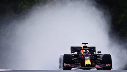 foto: La FIA revisará la sanción de Hamilton tras solicitarlo Red Bull
