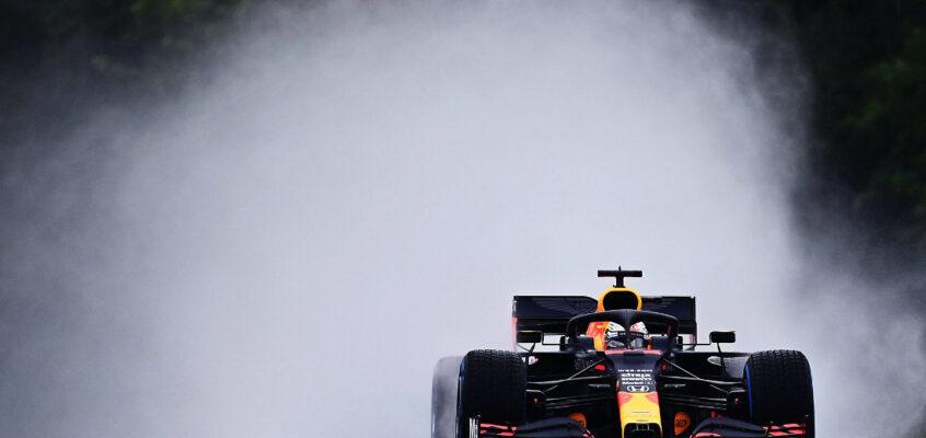 La FIA revisará la sanción de Hamilton tras solicitarlo Red Bull