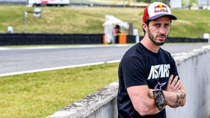 foto: Dovizioso vuelve a MotoGP con el SRT y Morbidelli salta a Yamaha en 2021