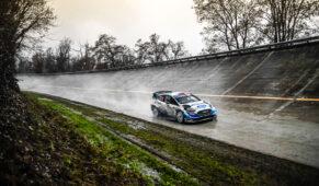 foto: El ACI Rally de Monza cerrará el WRC 2021 en sustitución de Japón