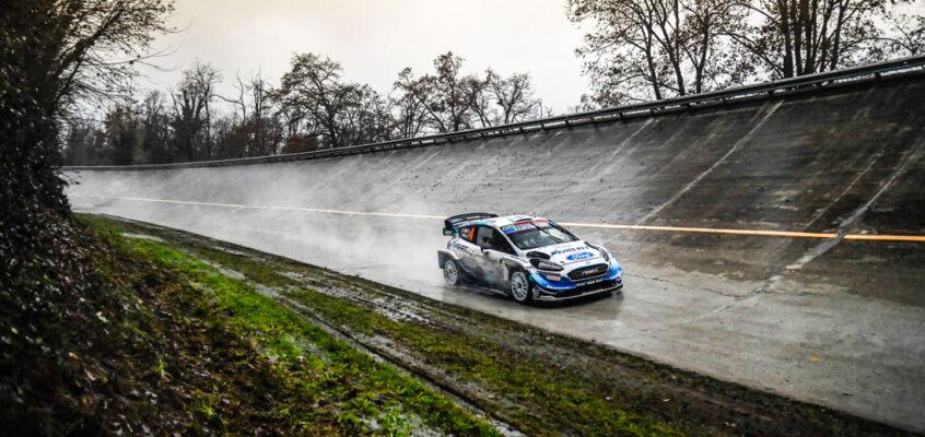 El ACI Rally de Monza cerrará el WRC 2021 en sustitución de Japón