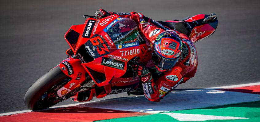 GP de San Marino MotoGP 2021: Bagnaia gana en casa y mantiene vivo el Mundial