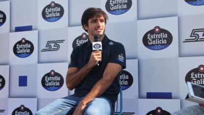 "foto: Carlos Sainz: ""Me gustaría luchar por algún podio más como en Mónaco"""