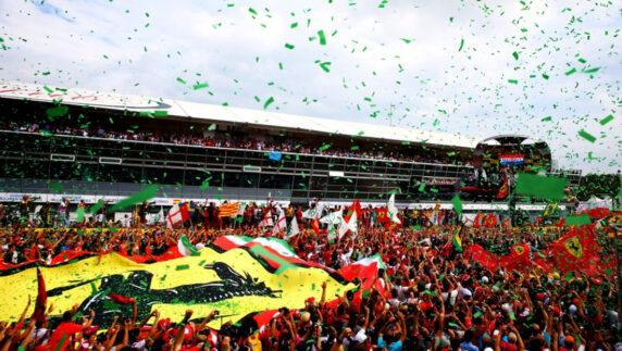 foto: Previo GP Italia F1 2021: Duelo por el liderato en Monza