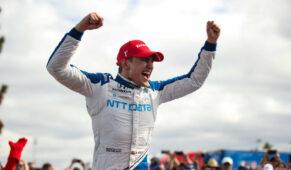 foto: Previo GP Long Beach Indycar 2021: Álex Palou se cita con la Historia