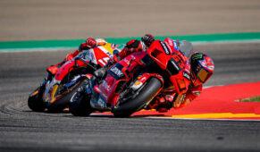 foto: Previo GP San Marino MotoGP 2021: La armada italiana liderada por Bagnaia corre en casa