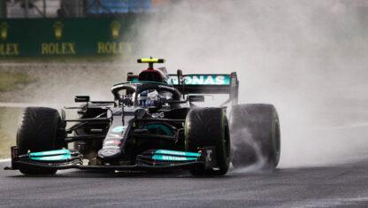 foto: GP de Turquía de F1 2021: Bottas se luce y Verstappen recupera el liderato