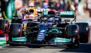 foto: Previo GP Turquía F1 2021: Verstappen y Hamilton se juegan el liderato en Estambul
