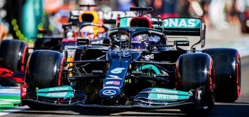 Previo GP Turquía F1 2021: Verstappen y Hamilton se juegan el liderato en Estambul
