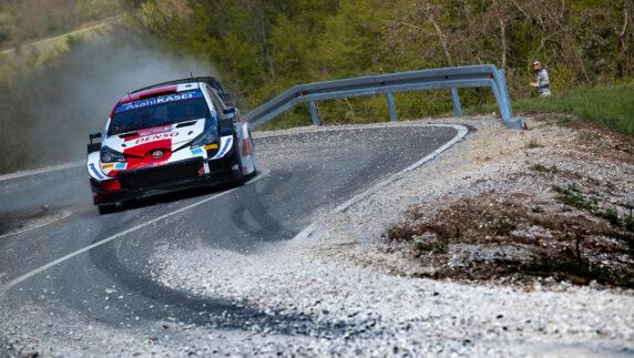 foto: Las opciones de Sébastien Ogier para coronarse en el Rally RACC-España