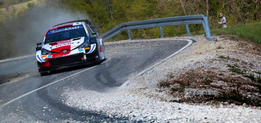 Las opciones de Sébastien Ogier para coronarse en el Rally RACC-España