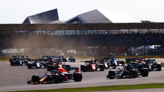 foto: Las carreras al sprint ocuparán un tercio del calendario de 2022